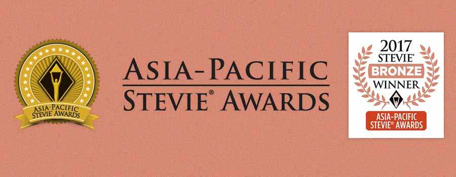 Asia-Pacific Stevie Awards